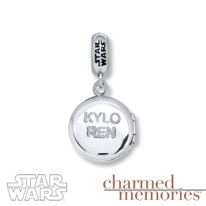 New charm at Kay Jewelers