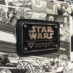 Loungefly x Star Wars preview from WWD Magic 2016