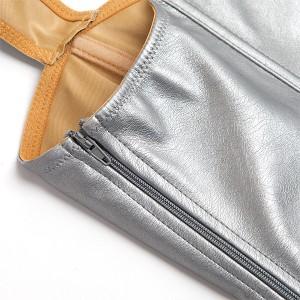 Thinkgeek - Star Wars corset top (detail)
