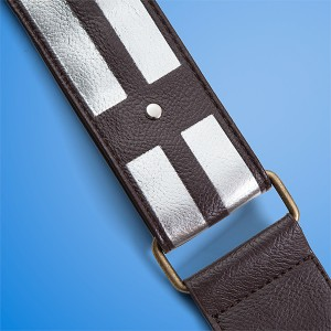 Thinkgeek - Chewbacca furry shoulder bag by Loungefly (detail)