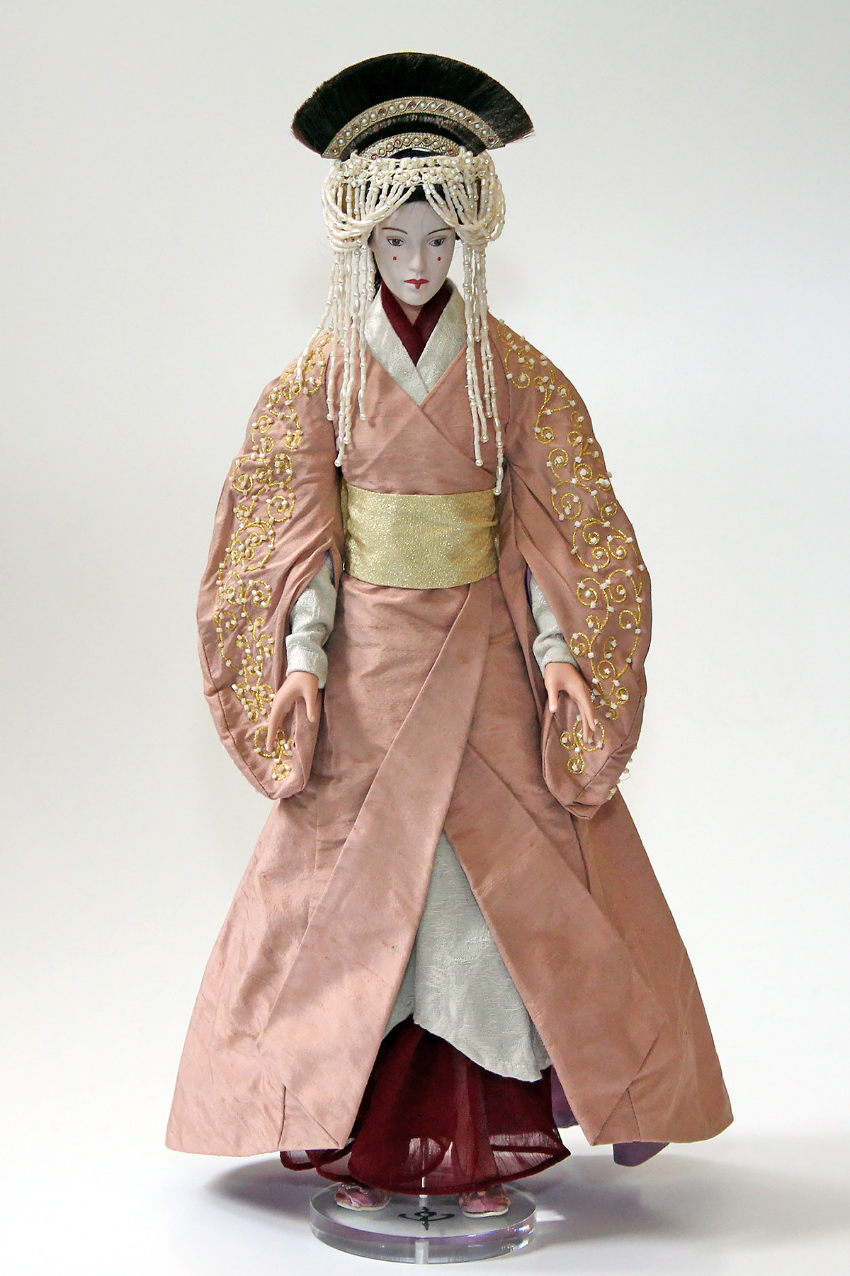 Tonner - Queen Amidala doll