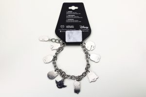 Love And Madness x Star Wars - Character charm bracelet (back)