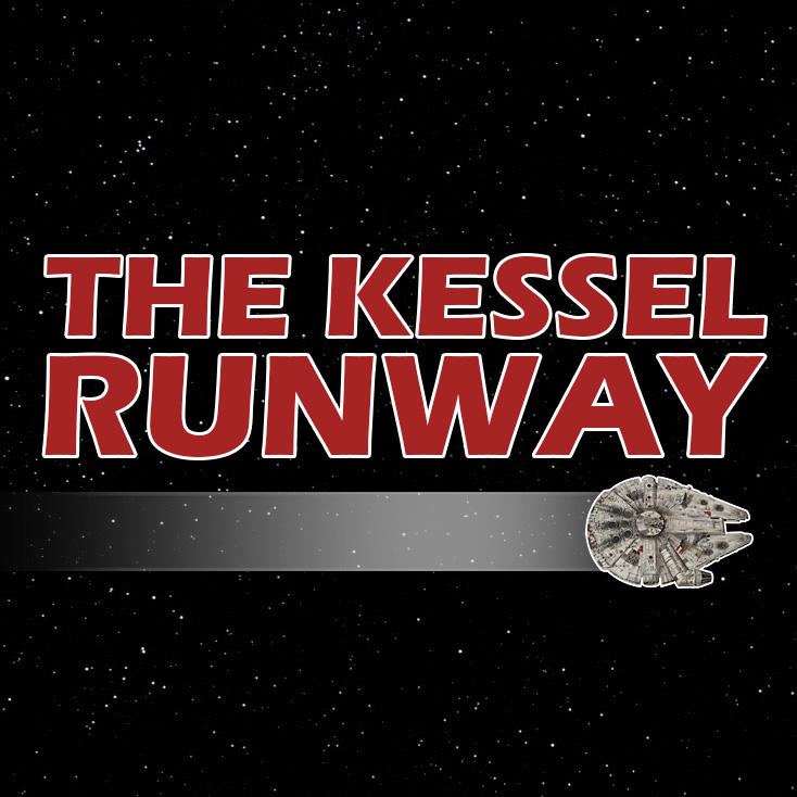 Star Wars logo Archives - The Kessel Runway