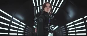 Rogue One - teaser trailer screenshot