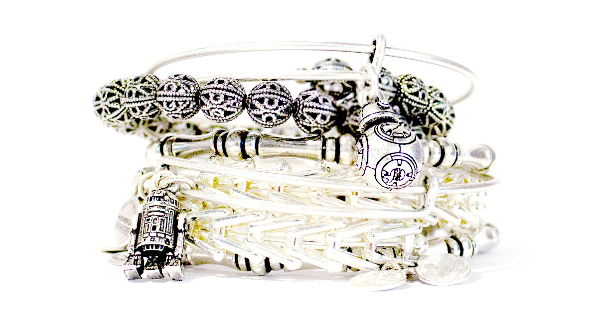 New Alex And Ani x Star Wars!