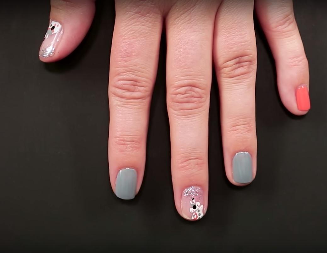 Style Nail Art Nailarts Ideas