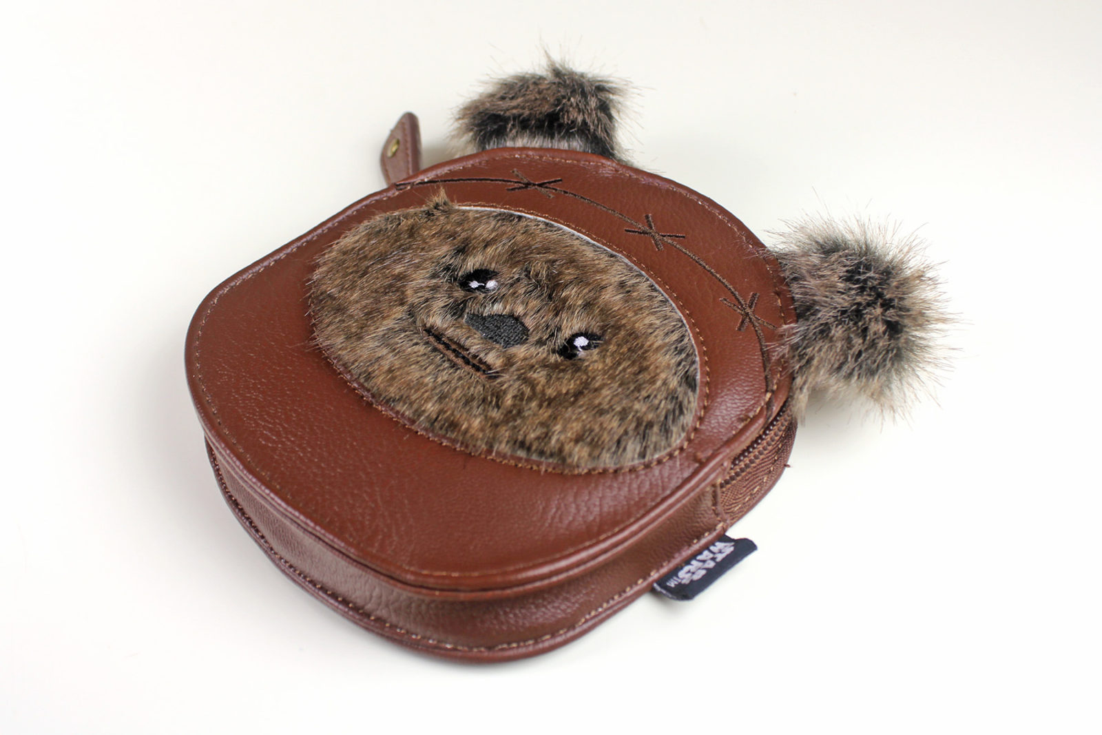 Review – Loungefly ewok coin purse