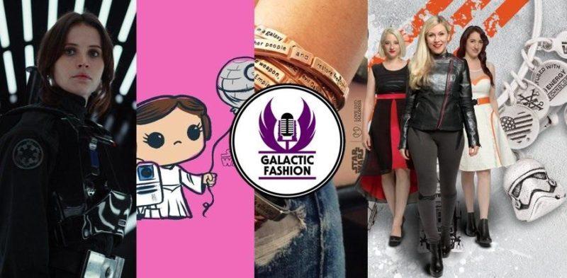 Galactic Fashion podcast - episode 11