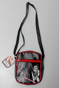 The Force Awakens shoulder bag by Imagine8 (front)
