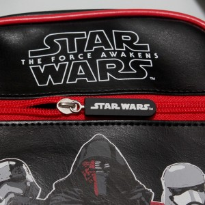 The Force Awakens shoulder bag by Imagine8 (front/detail)