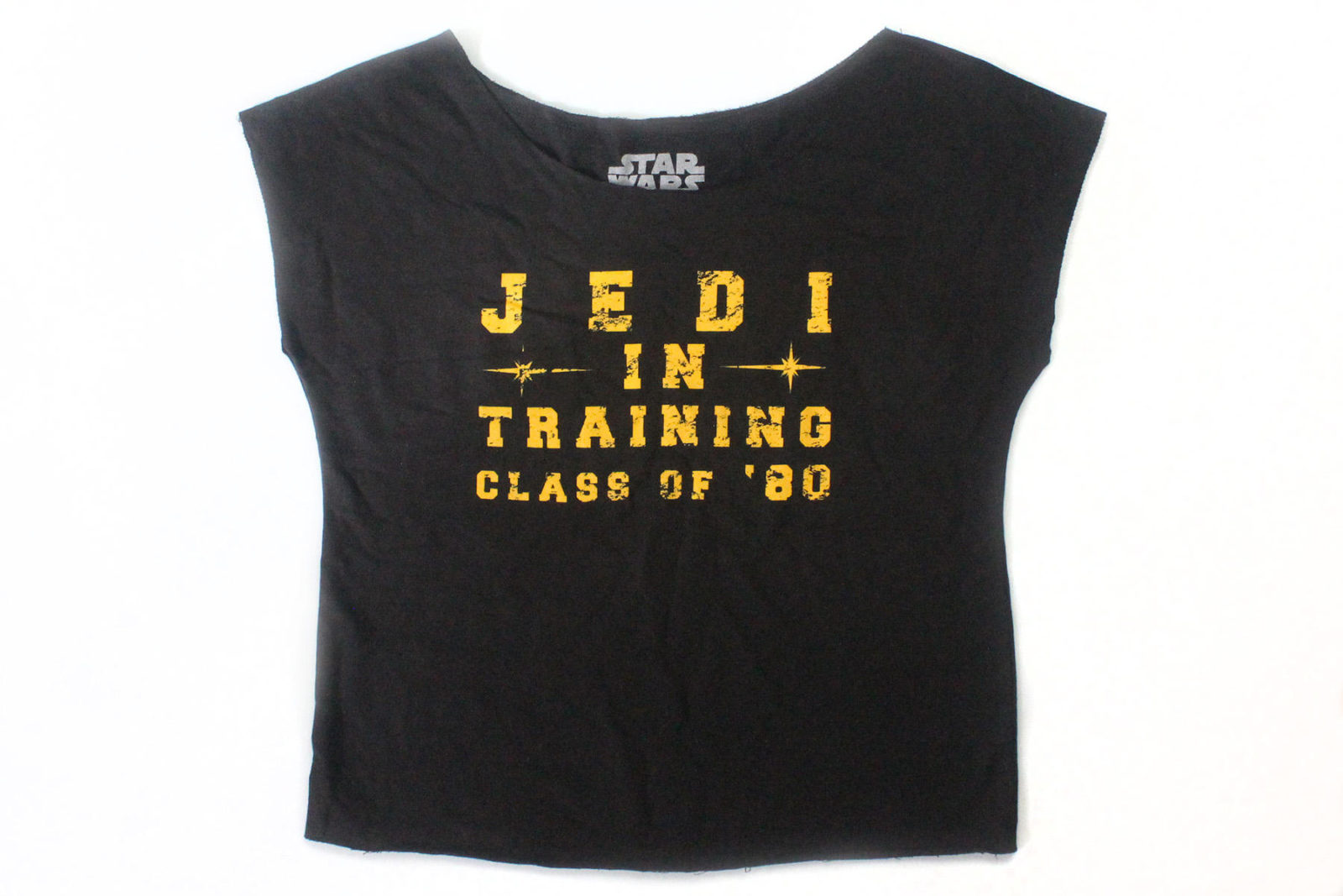 Review – Jedi In Training top