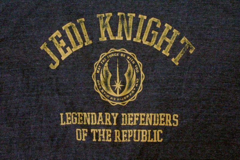 Her Universe - Jedi Knight cardigan