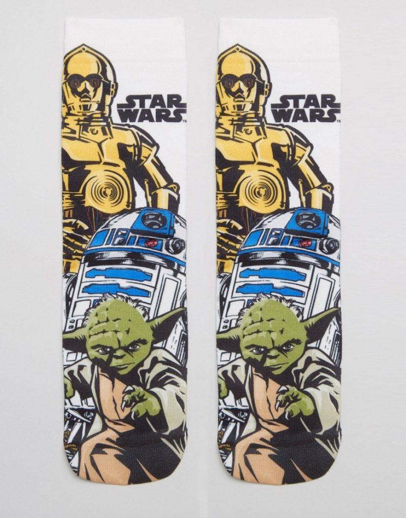 ASOS - women's Star Wars ankle socks