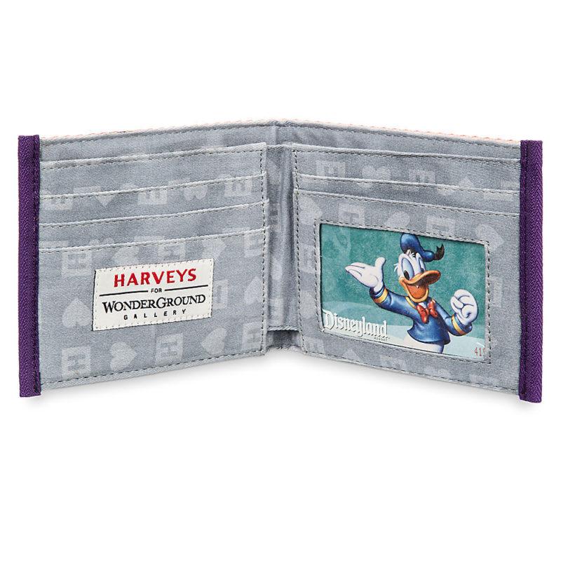 Disney Store - Harveys x SHAG Star Wars billfold