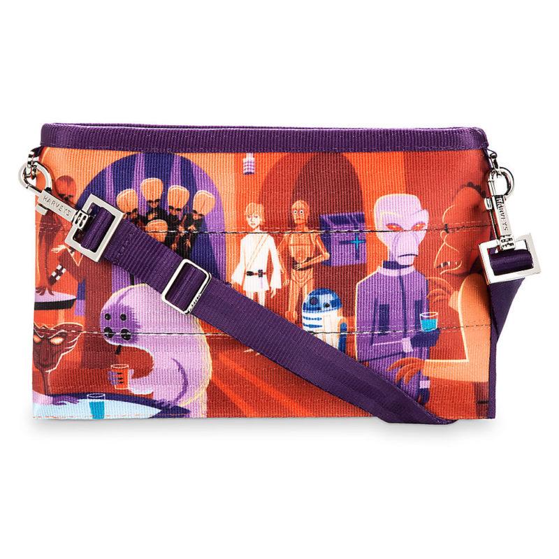 Disney Store - Harveys x SHAG Star Wars hip pack