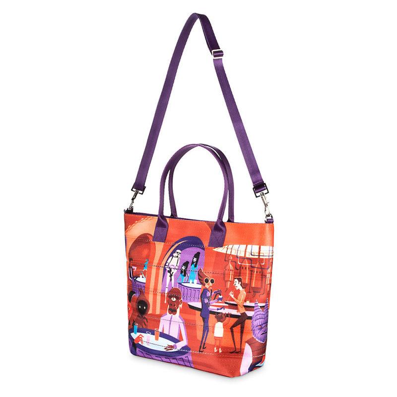 Disney Store - Harveys x SHAG Star Wars tote bag