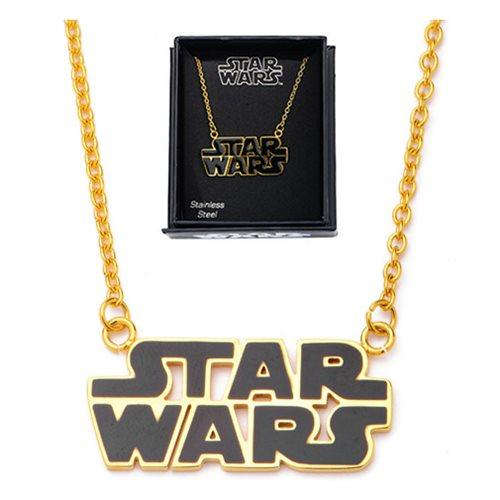 entertainmentearth_starwarslogonecklace