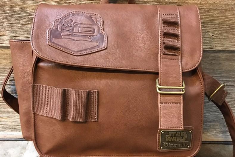 Rey bag from Loungefly!