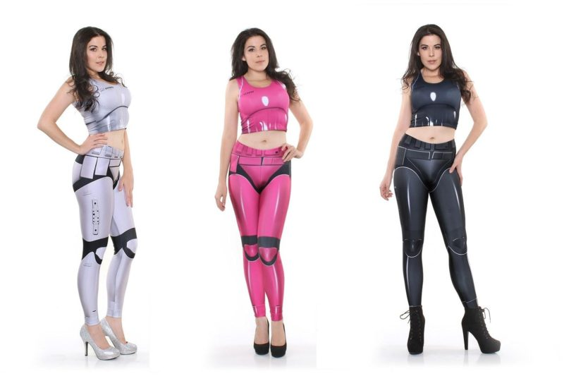 Gold Bubble Clothing - Chaos collection