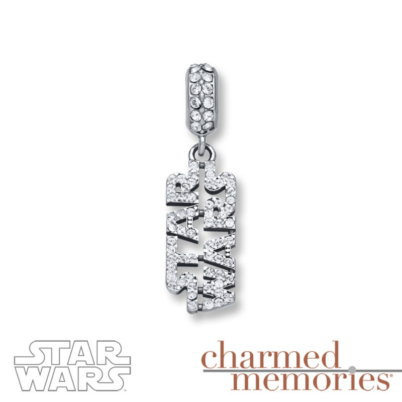 More Kay Jewelers X Star Wars Charms The Kessel Runway