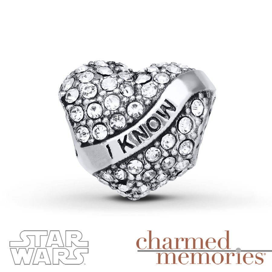 Kay Jewelers: More Kay Jewelers X Star Wars Charms