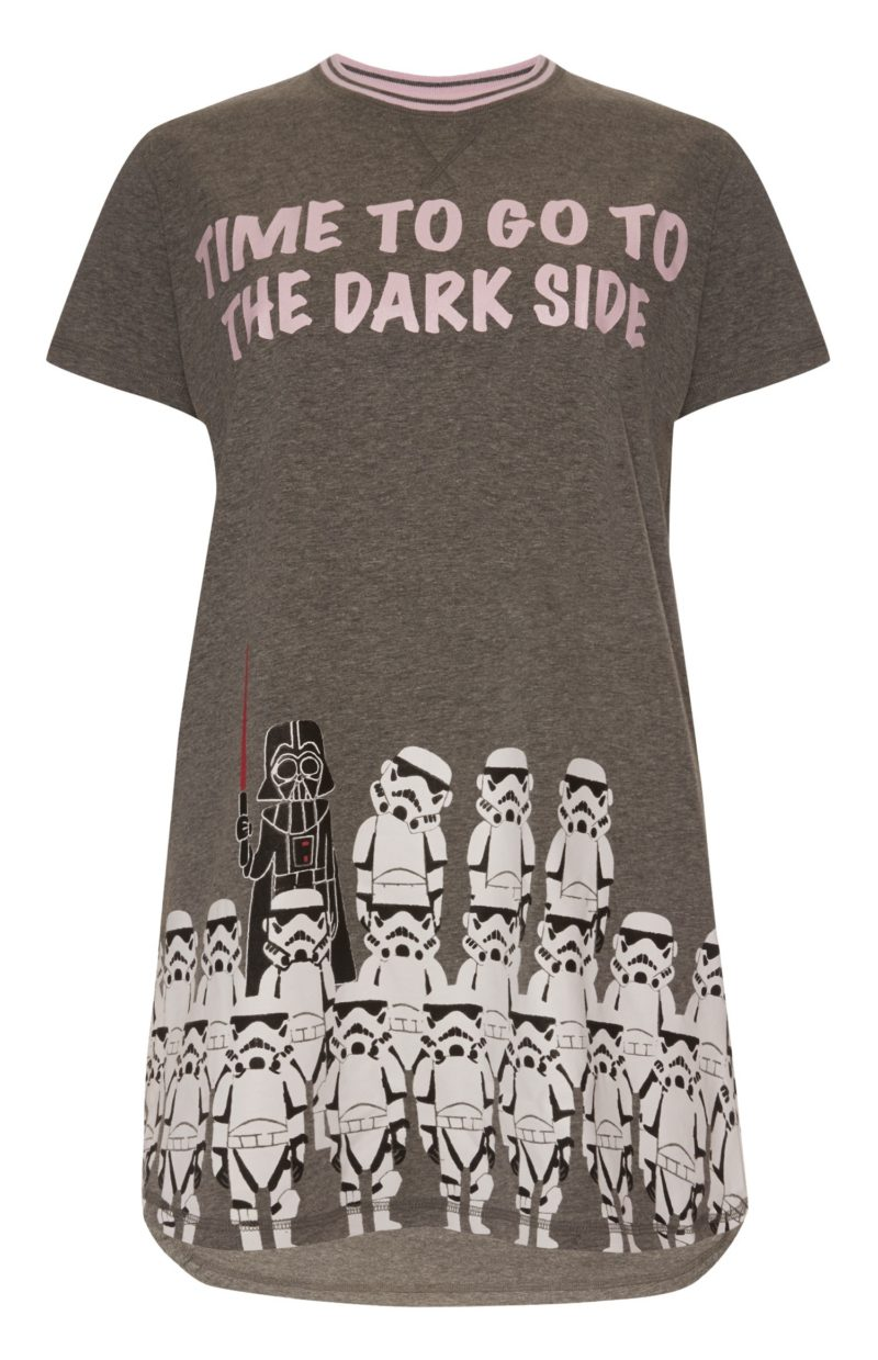 Primark - women's Star Wars nightshirt