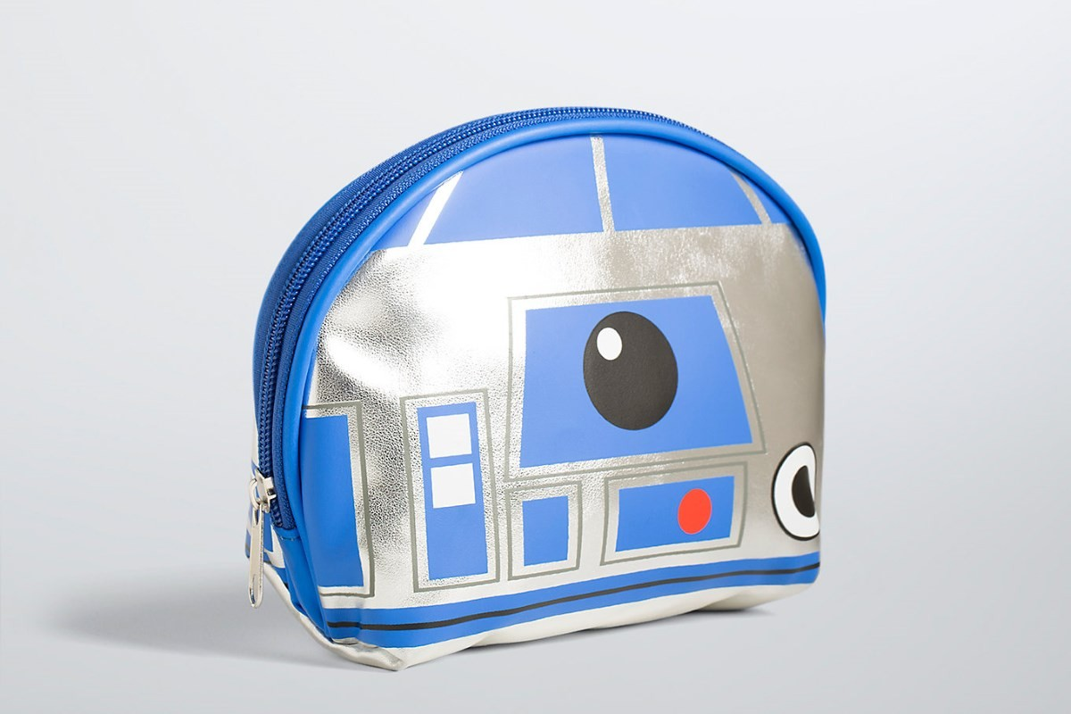 R2-D2 make-up bag at Torrid
