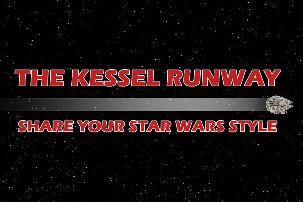 The Kessel Runway Facebook group!