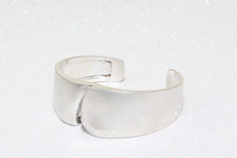 Lapponia - 'Darina's' silver bracelet as worn by Princess Leia in A New Hope