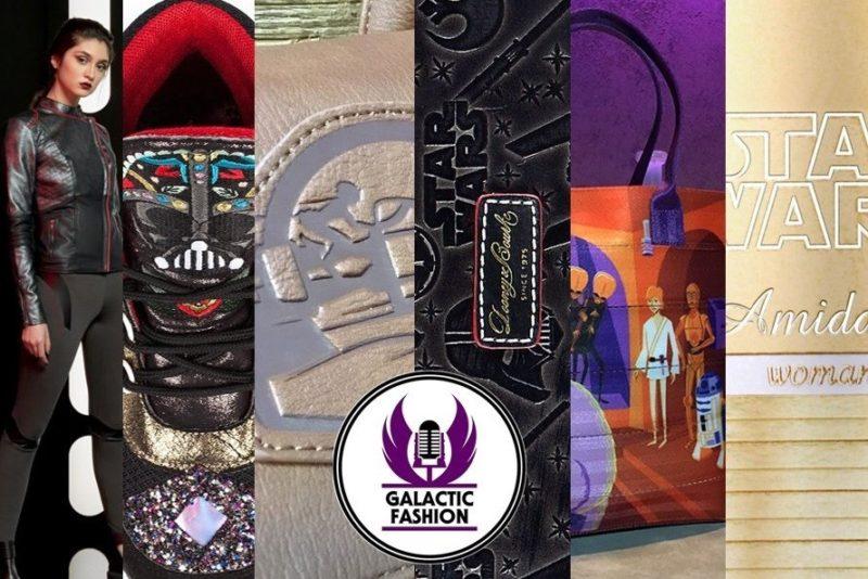 Galactic Fashion podcast - episode 13