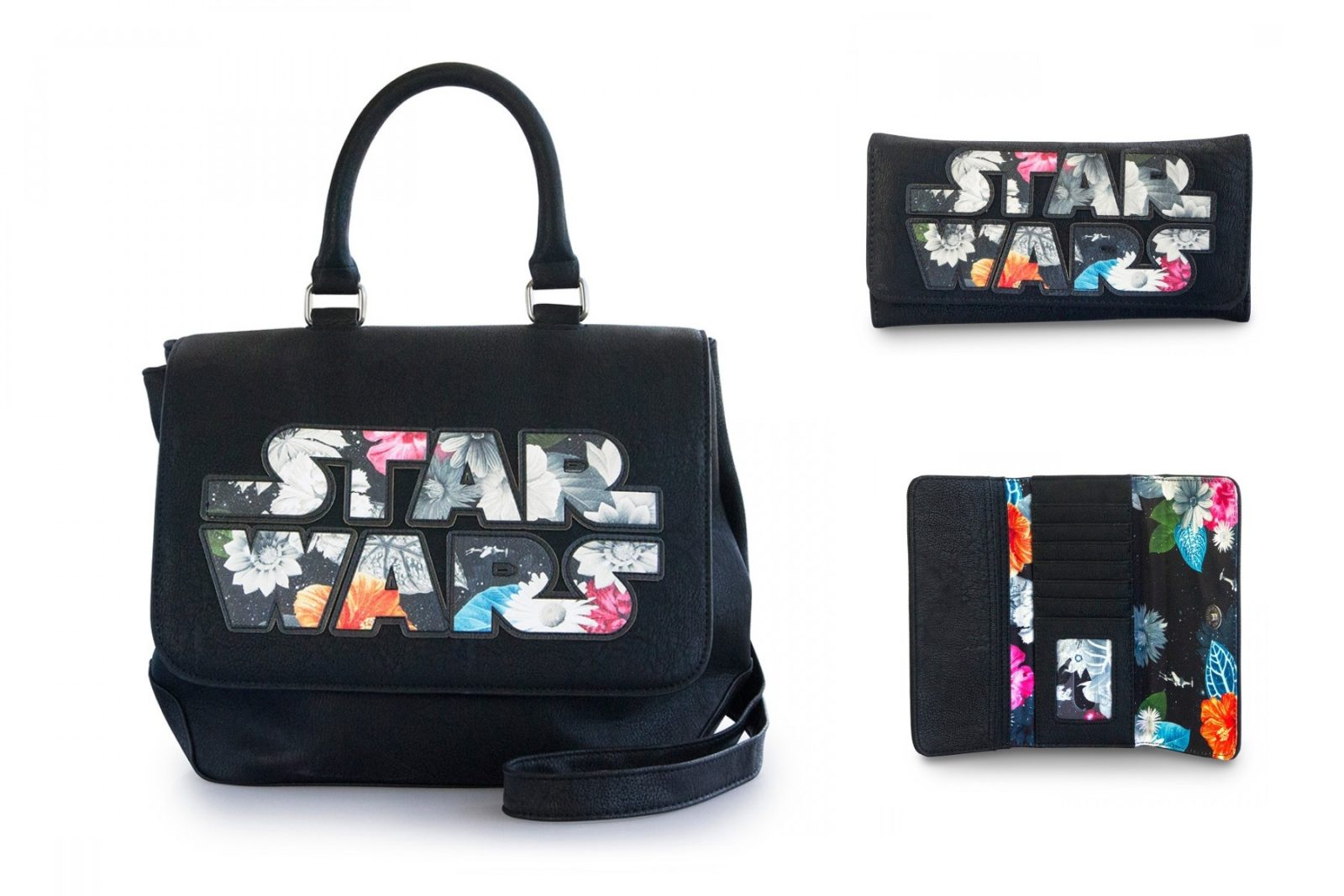 New Loungefly x Star Wars arrivals