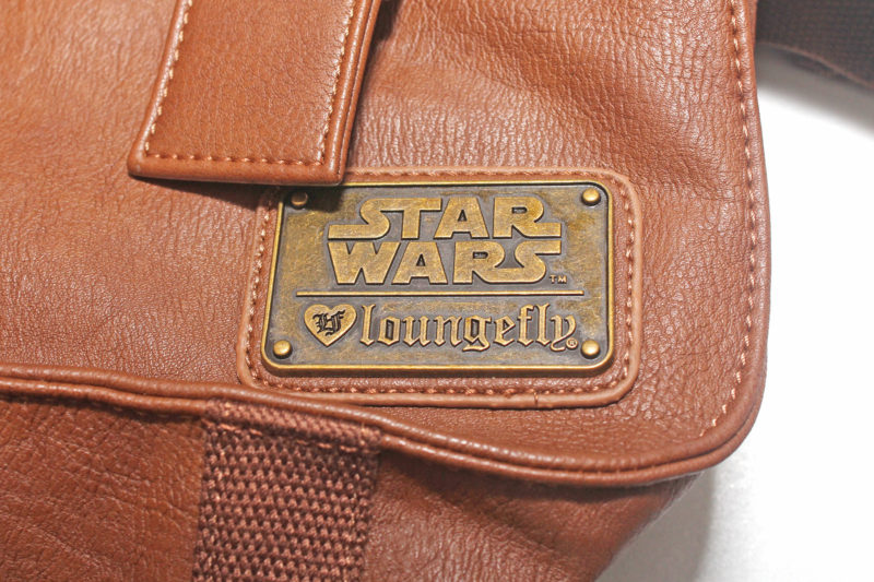Loungefly - Rey backpack (SDCC 2016 exclusive version)