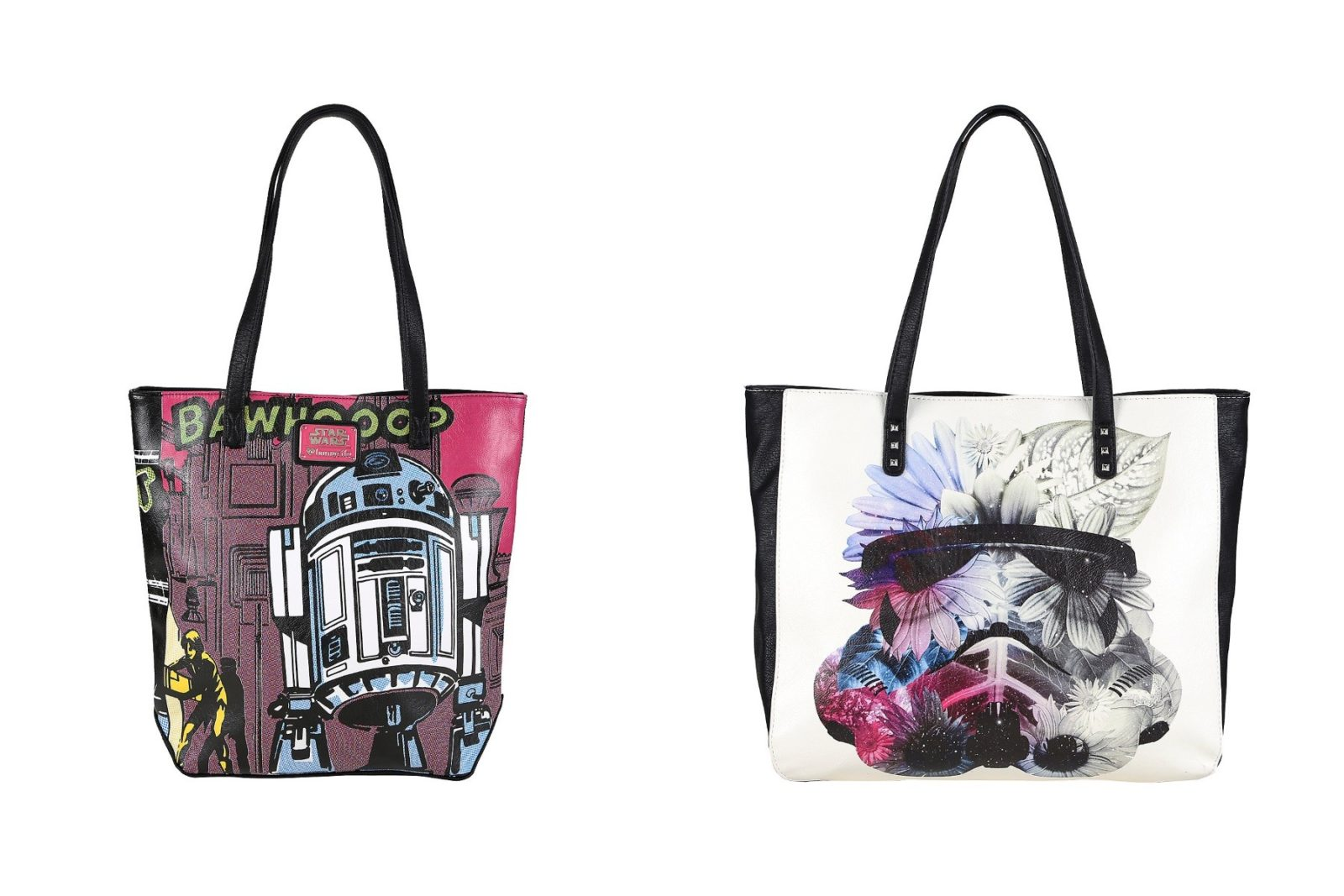 New Loungefly x Star Wars at Hot Topic