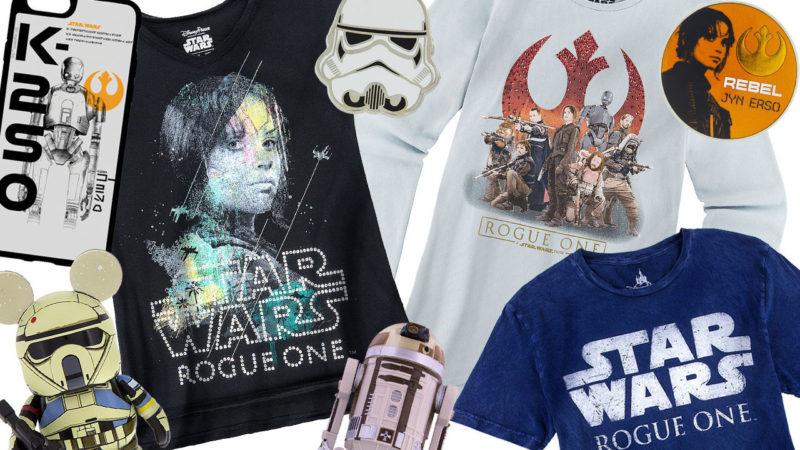Disney Parks - Rogue One fashion