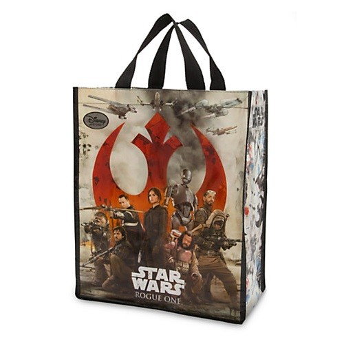 Disney Store - Rogue One tote bag