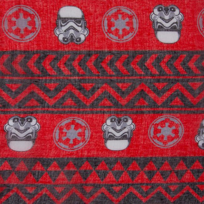 Thinkgeek - Stormtrooper Aztec infinity scarf