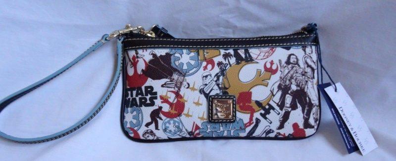 Dooney & Bourke x Rogue One handbags on eBay