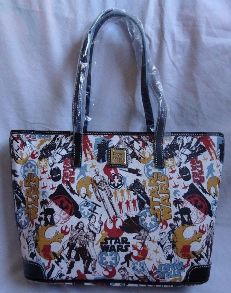 Dooney & Bourke x Rogue One handbag on eBay