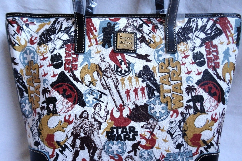 Dooney & Bourke x Rogue One bags