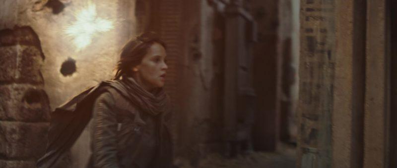 Rogue One - trailer #2 screenshot