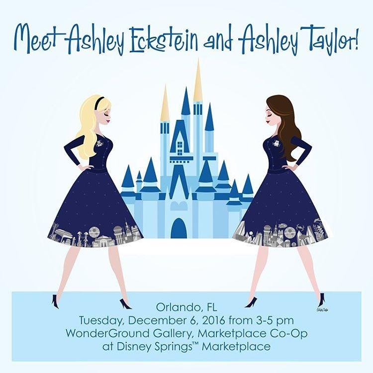 Her Universe event at Disney World, Orlando