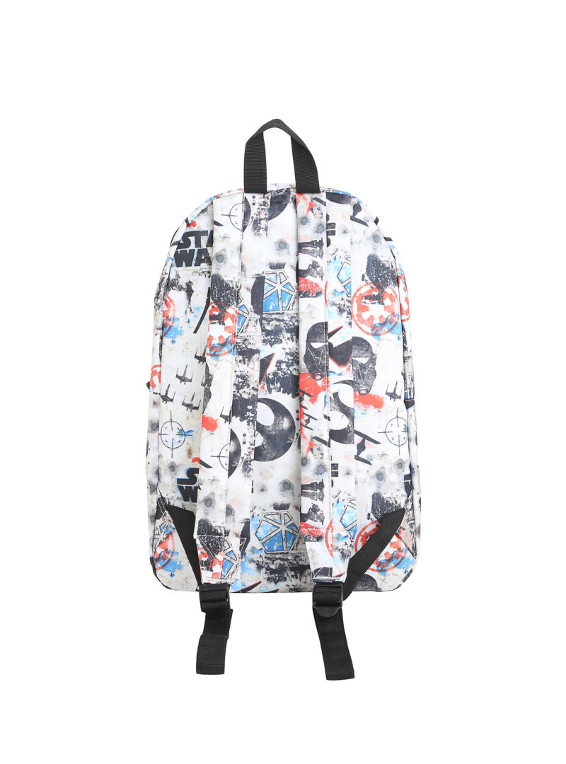 Hot Topic - Loungefly Rogue One backpack