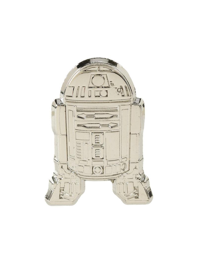 Hot Topic - R2-D2 enamel pin