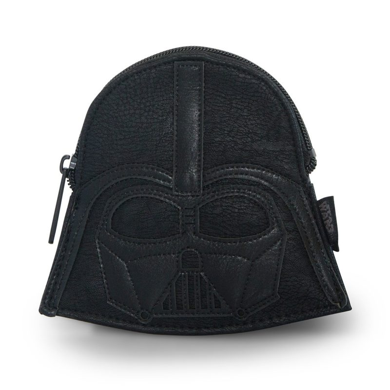 Loungefly X Star Wars Darth Vader coin purse