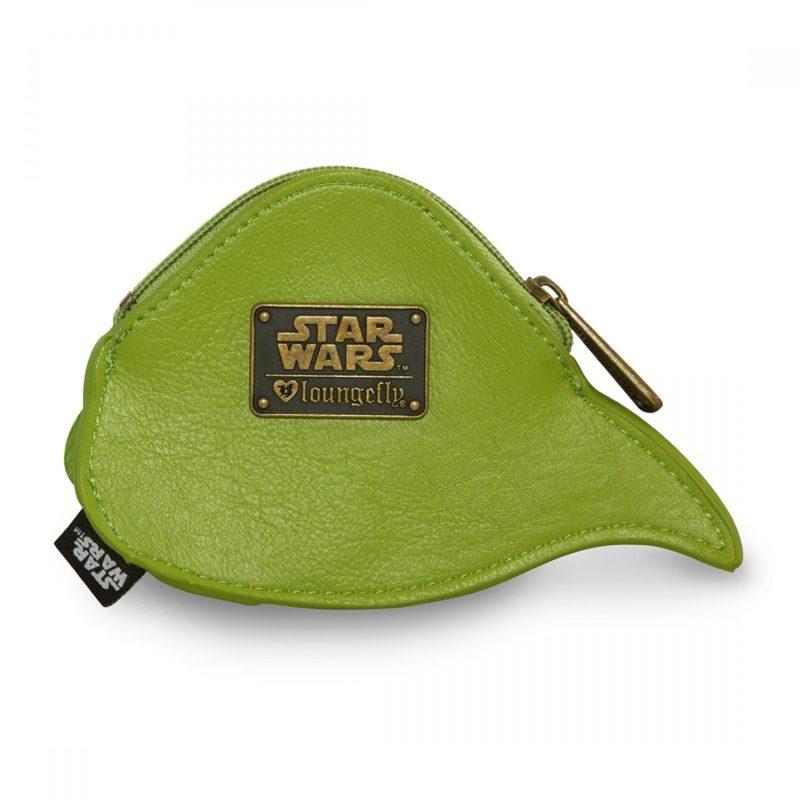 Loungefly X Star Wars Jabba the Hutt coin purse