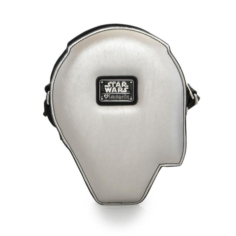 Loungefly X Star Wars Millennium Falcon crossbody bag