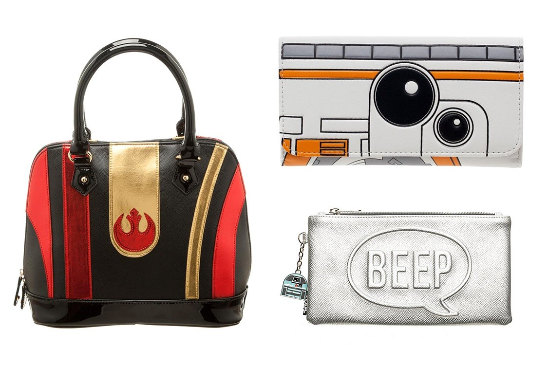 Star Wars fashion on sale at Zulily