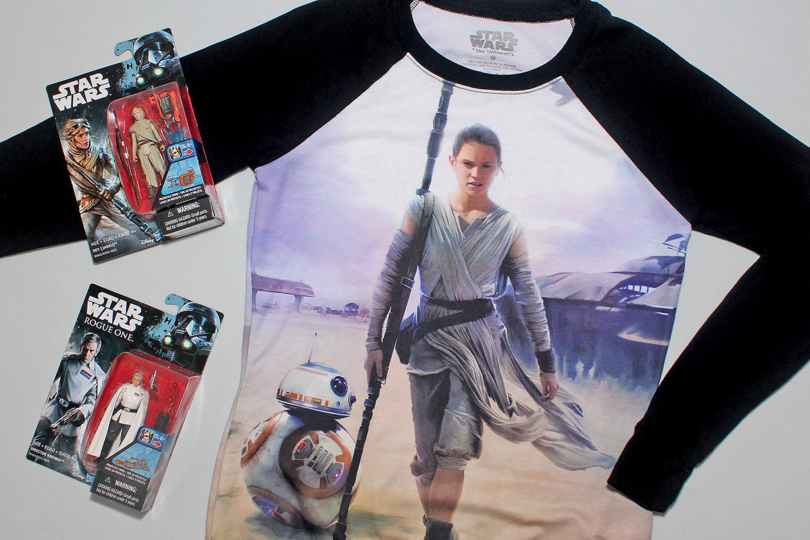 Wear Star Wars Share Star Wars Day 2016
