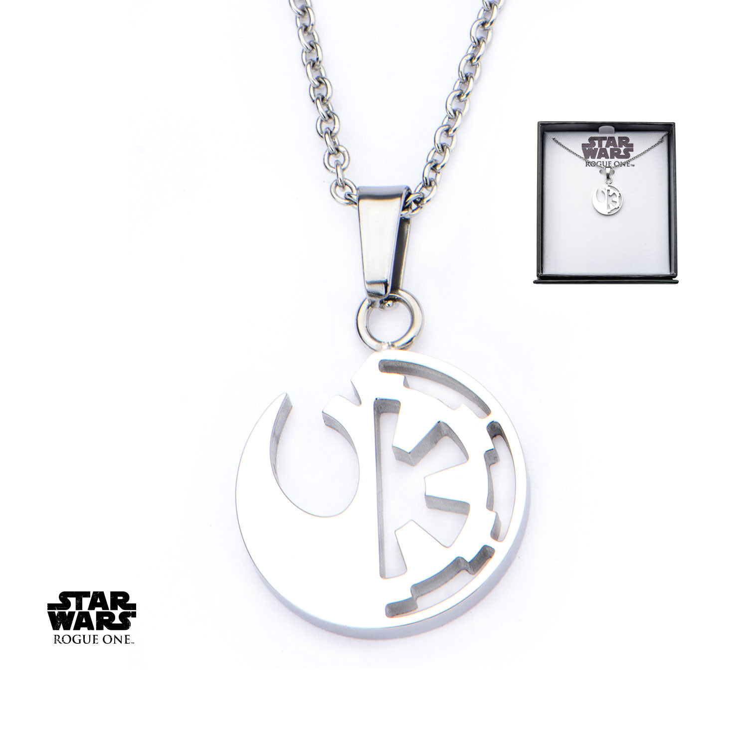 New Body Vibe X Rogue One Jewelry The