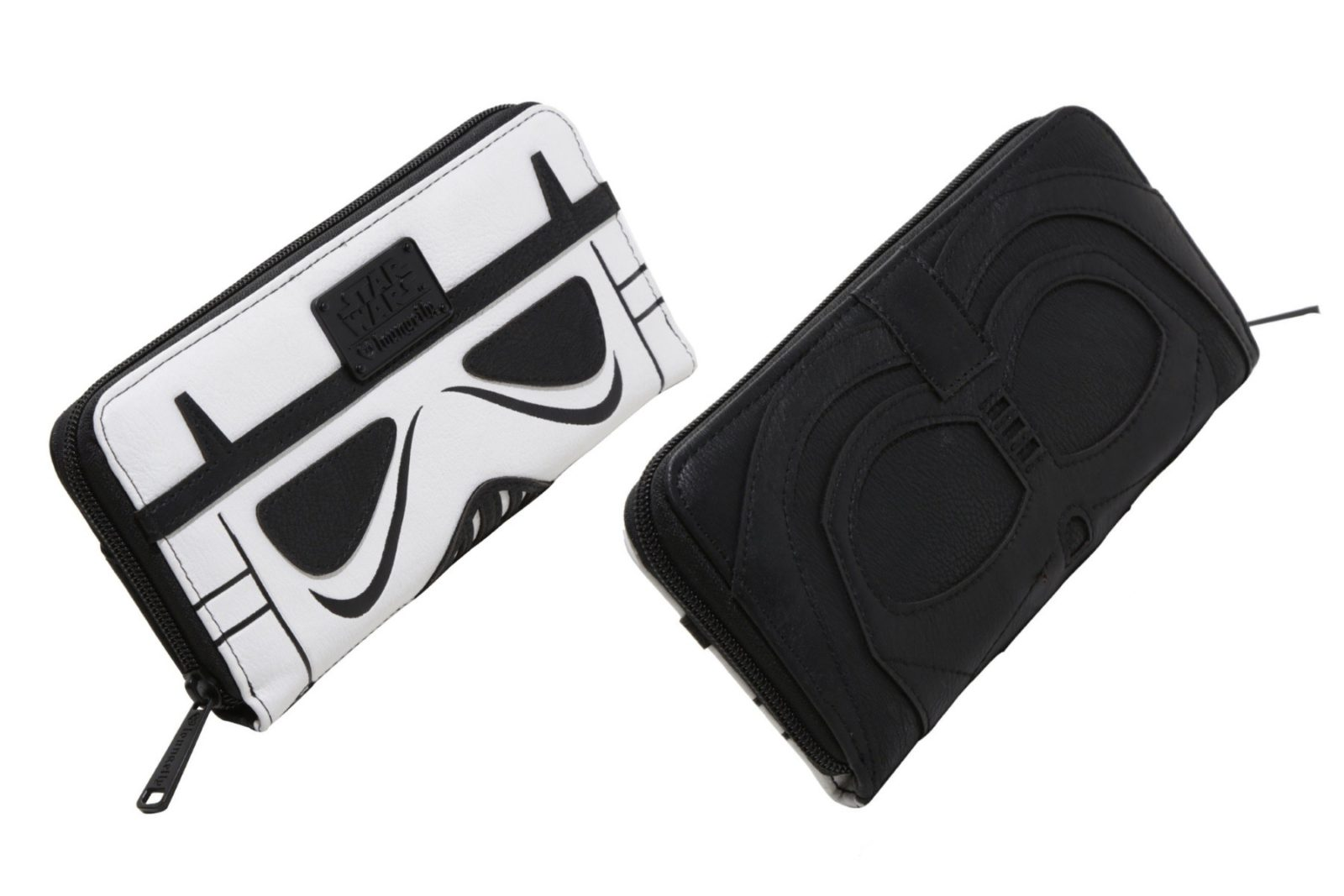 New Loungefly x Star Wars 2-sided wallet